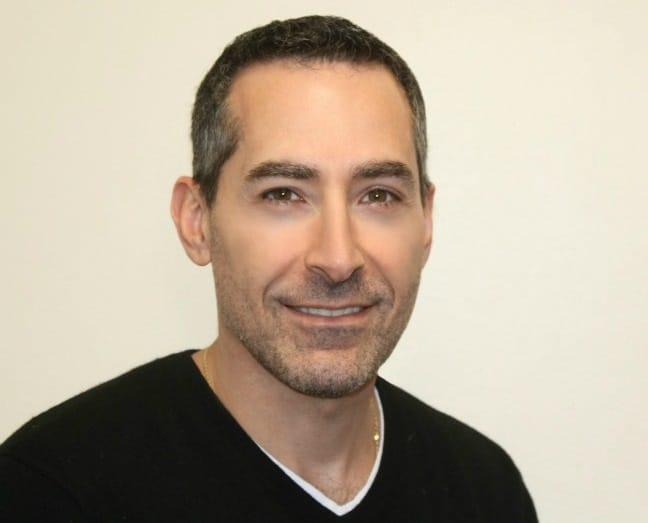 Dr. Gil Nimni MD, CCFP (EM), ABFP, Dip. CAPM
