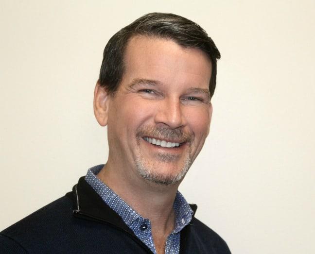 Dr. Jeff Matheson MD