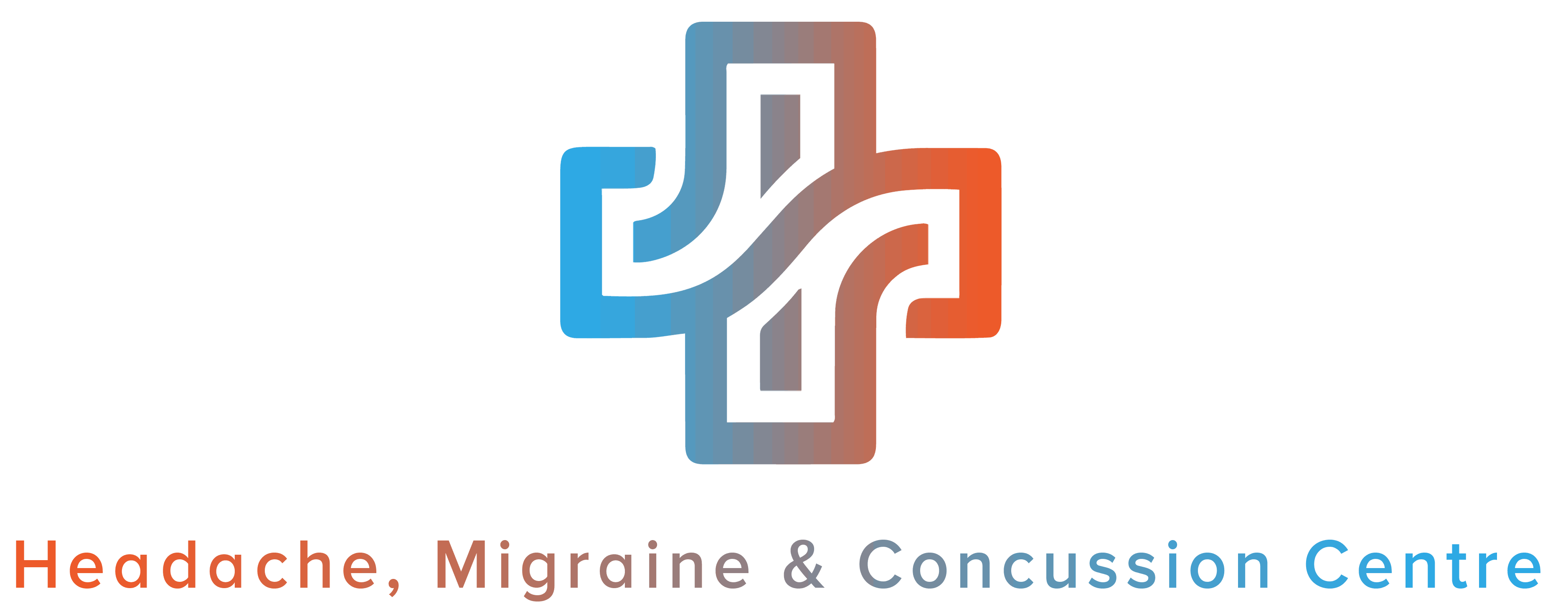 Headache, Migraine & Concussion Center Logo