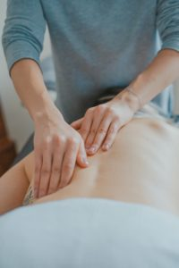 Alternative medical practice
