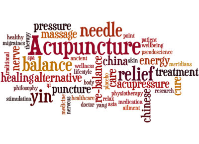 Acupuncture for pain relief
