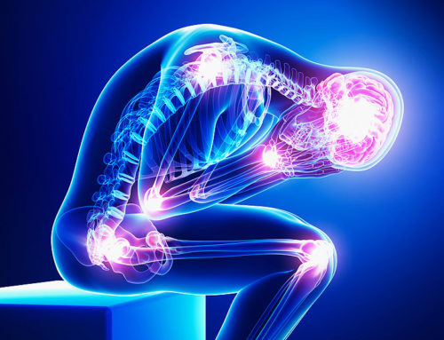 Chronic Pain: Causes and Treatment