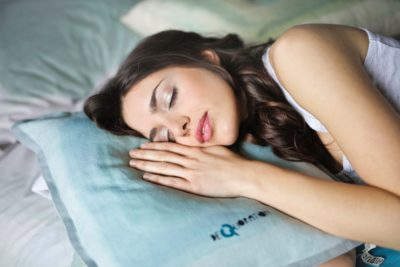 5 Bad Habits That Could Be Ruining Your Sleep 2