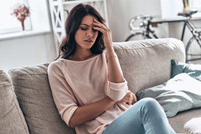 Chronic Daily Headaches: Symptoms, Risks And Treatment 1