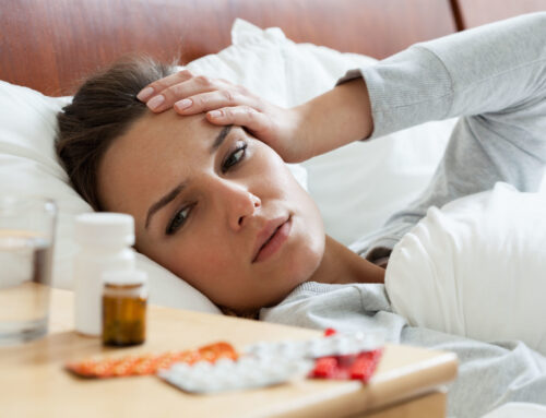 Birth Control and Migraines: What is the Connection?