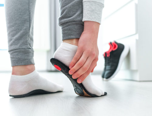 6 Important Benefits Of Custom Orthotics You Should Know About