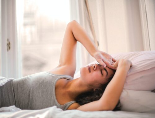 Headache vs. Migraine: What is the Difference?