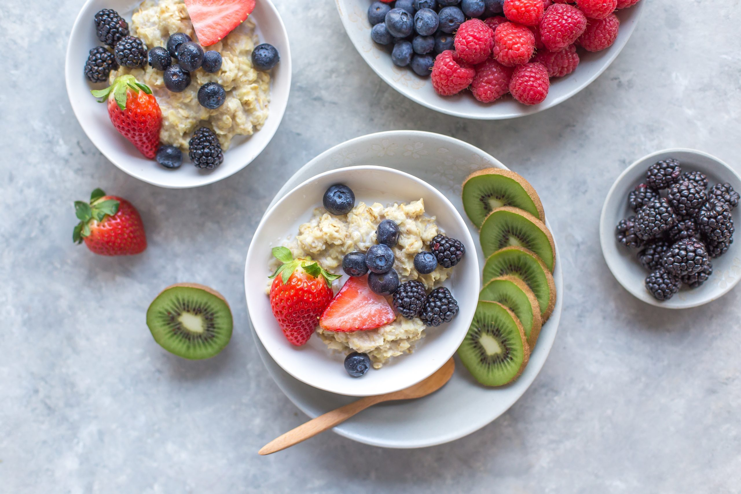 breakfast recipes to stay healthy